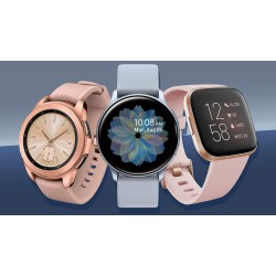 Smart & Sport Watches (23)